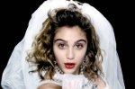 Lourdes Maria encarna Like a Virgin, linda!!