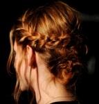 kristen stewart cabelo trança